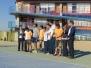 Equipo Fútbol Colegio Cabo de Hornos