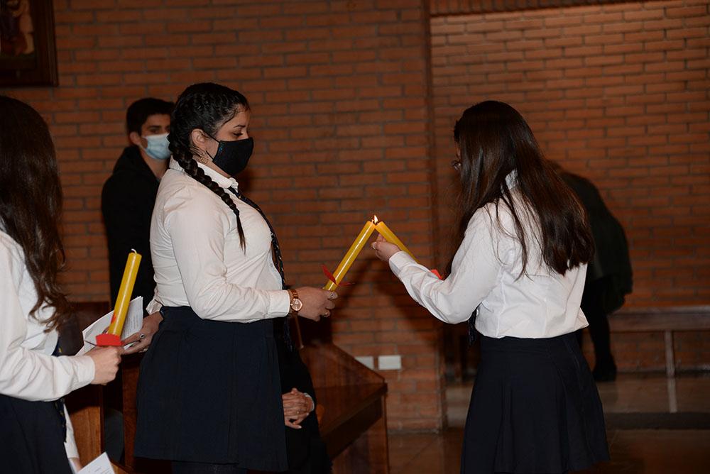 Confirmación2021 Colegio Cabo de Hornos